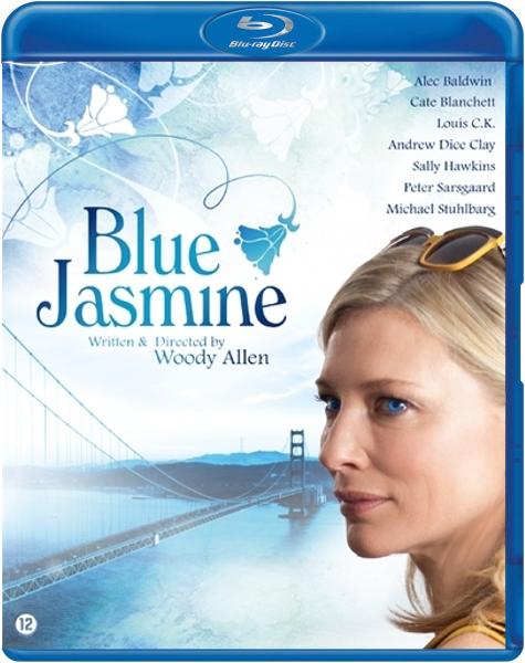 Blue Jasmine [BD25] [2014] [Latino]