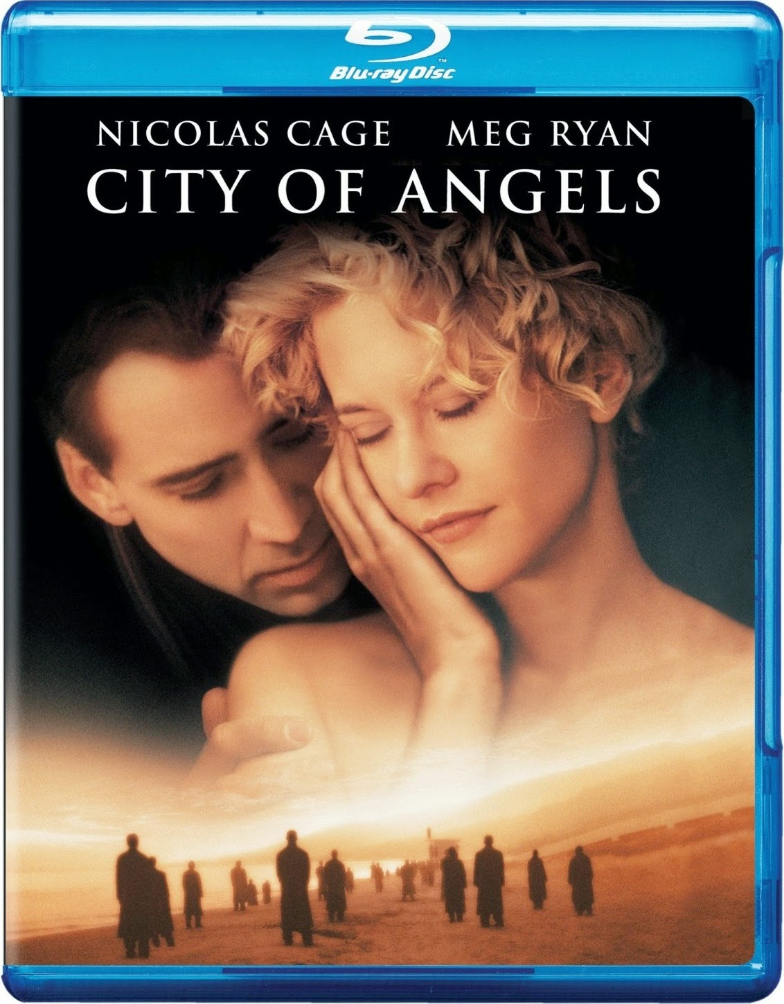 City Of angels [BD25] [1998] [Latino]