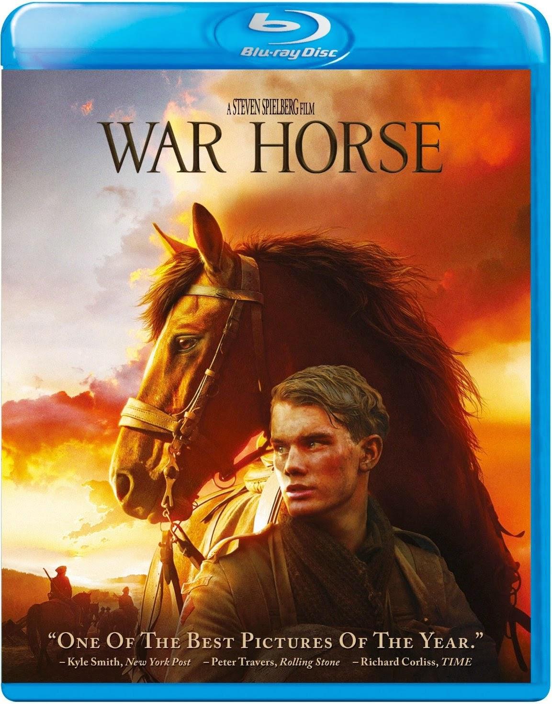 War Horse [BD25] [2011] [Latino]