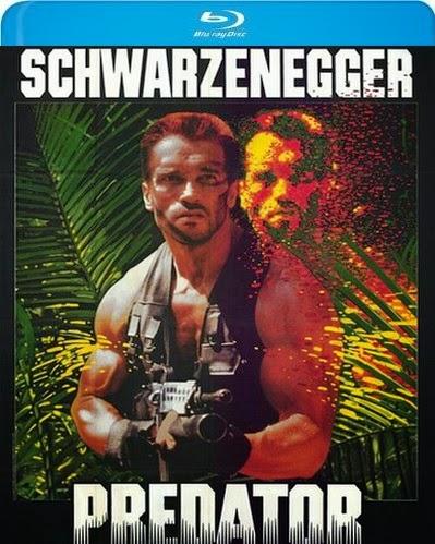 Predator [BD25] [Latino] [1987]