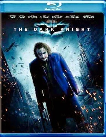 The Dark Knight [BD25] [2008] [Latino]