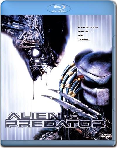 Alien Vs. Predator [2004] [BD25] [Latino]