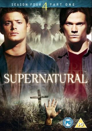 Supernatural [Temporada 4] [2009] [DVDR] [NTSC] [Subtitulado]