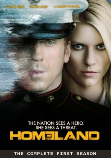 Homeland [Temporada 1] [2011] [DVDR] [NTSC] [Latino]