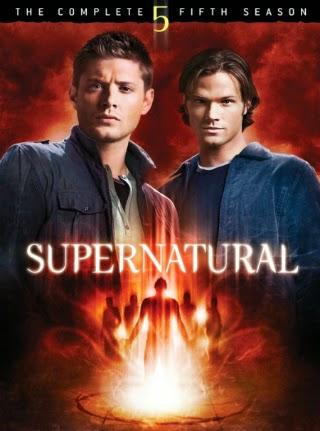 Supernatural [Temporada 5] [2010] [DVDR] [NTSC] [Subtitulado]