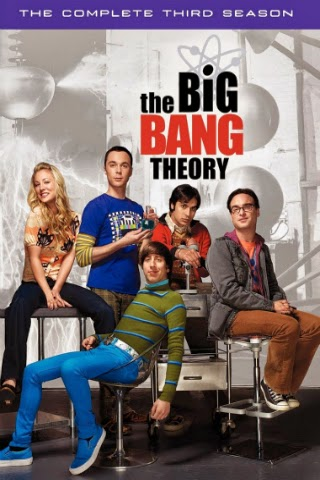 The Big Bang Theory [Temporada 3] [2010] [DVDR] [NTSC] [Subtitulado]