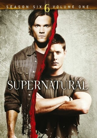 Supernatural [Temporada 6] [2011] [DVDR] [NTSC] [Subtitulado]