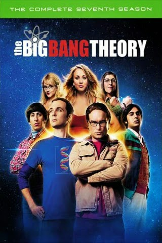 The Big Bang Theory [Temporada 7] [2014] [DVDR] [NTSC] [Subtitulado]