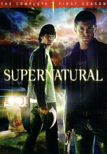 Supernatural [Temporada 1] [2005] [DVDR] [NTSC] [Subtitulado]