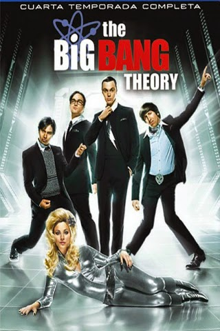 The Big Bang Theory [Temporada 4] [2011] [DVDR] [NTSC] [Subtitulado]