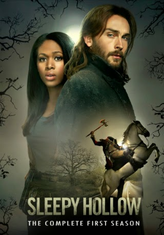 Sleepy Hollow [Temporada 1] [2013] [DVDR] [NTSC] [Latino]