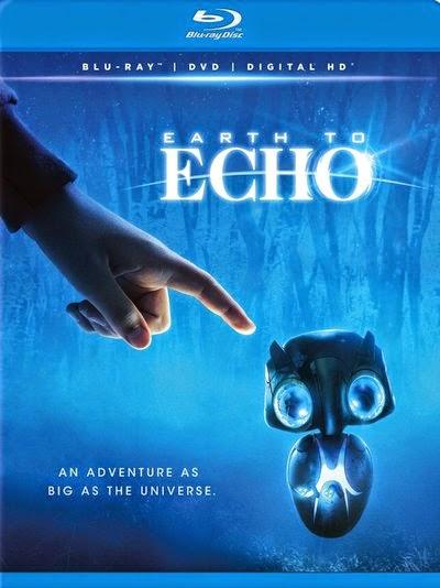Earth To Echo [BD25 + BD50] [2014] [Latino]