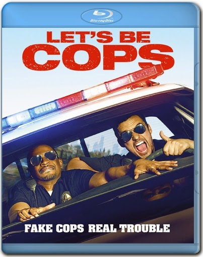 Let's Be Cops [BD25] [2014] [Latino]