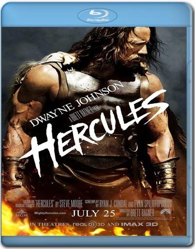 Hercules: The Thracian Wars [BD25] [2014] [Latino]