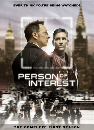 Person Of Interest [Temporada 1] [2011] [DVDR] [NTSC] [Subtitulado]