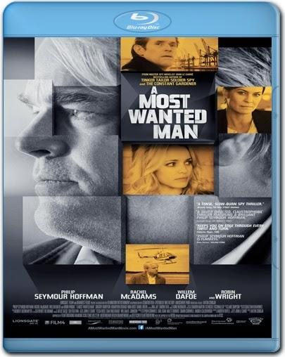 A Most Wanted Man [BD25] [2014] [Latino]