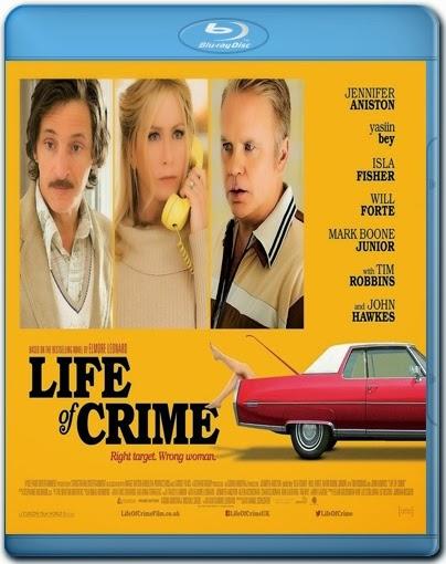 Life Of Crime [BD25] [2013] [Latino]