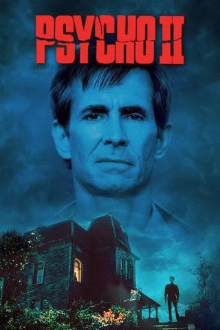 Psycho 2 [1983] [DVDR] [NTSC] [Latino]