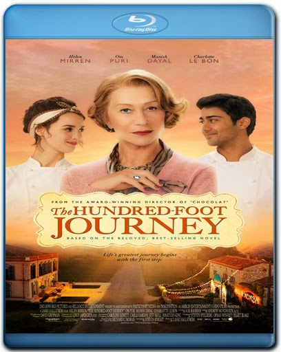 The Hundred-Foot Journey [BD25 + BD50] [2014] [Latino]