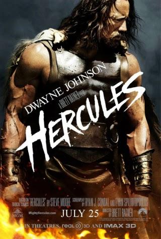 Hercules: The Thracian Wars [2014] [DVDR4] [Latino]