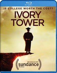Ivory Tower [BD50 + BD25] [2014] [Latino]