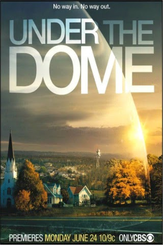Under The Dome [Temporada 2] [2014] [DVDR] [NTSC] [Subtitulado]