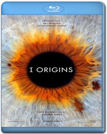 I Origins [BD25] [2014] [Latino]
