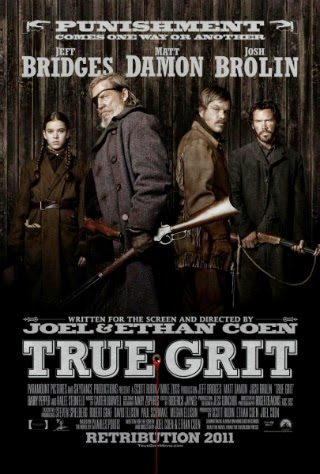 True Grit [2010] [DVDR] [NTSC] [Latino]