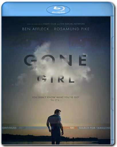 Gone Girl [2014] [BD25] [Latino]