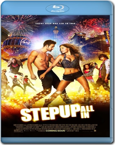 Step Up: All In [BD25] [2014] [Latino]