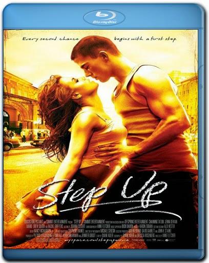 Step Up [BD25] [2006] [Latino]