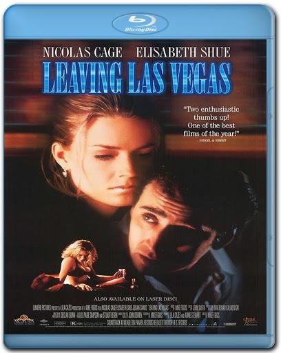 Leaving Las Vegas [1995] [BD25] [Latino]