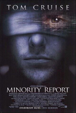 Minority Report [2002] [DVDR] [NTSC] [Latino]