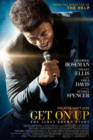 Get On Up [2014] [DVD5 + DVD9] [Latino]