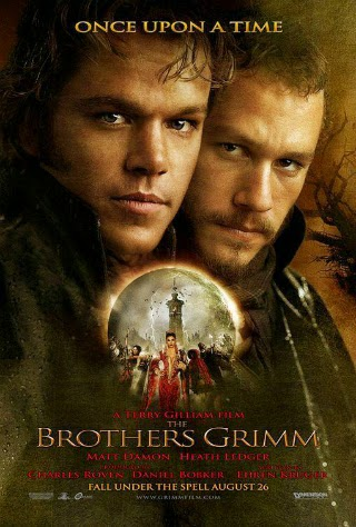 The Brothers Grimm [2005] [DVD5 + DVD9] [Subtitulos: Español]