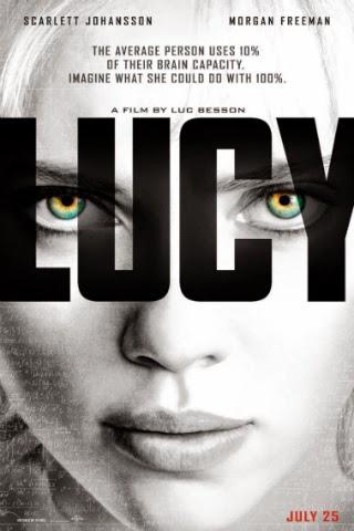 Lucy [2014] [DVD5 + DVD9] [Latino]
