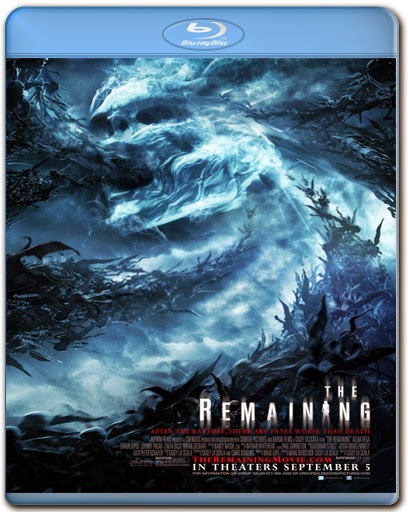 The Remaining [2014] [BD25] [Latino]