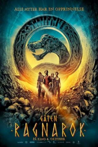 Ragnarok [2013] [DVDR] [NTSC] [Subtitulado]