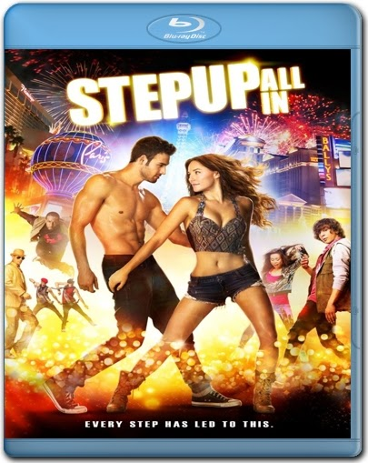 Step Up: All In [2014] [BDRip] [1080p] [Latino]