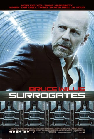 Surrogates [2009] [DVD5 + DVD9] [Latino]