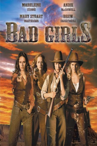 Bad Girls [1994] [DVDR] [NTSC] [Latino]