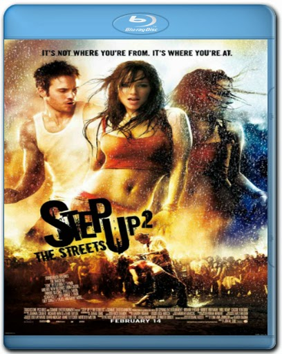 Step Up 2 The Streets [2008] [BDRip] [1080p] [Latino]