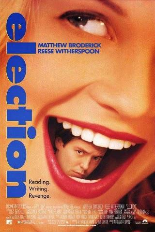 Election [1999] [DVDR] [NTSC] [Latino]