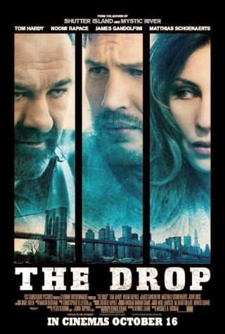 The Drop [2014] [DVD5 + DVD9] [Latino]