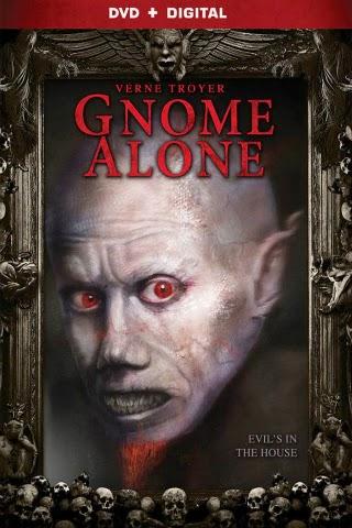 Gnome Alone [2015] [DVDR NTSC] [Subtitulos: Español]