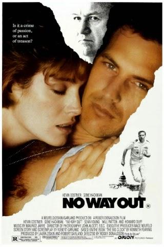 No Way Out [1987] [DVDR] [NTSC] [Latino]