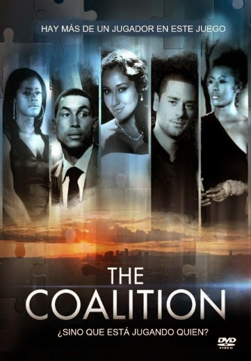 The Coalition [2013] [DVDR] [NTSC] [Subtitulado]