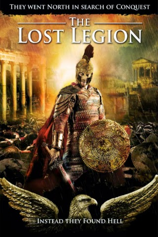 The Lost Legion [2014] [DVD5] [Subtitulos: Español]