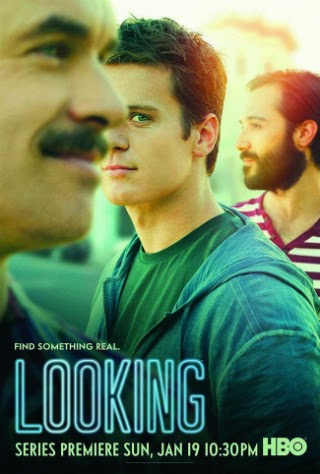 Looking [2014] [Temporada 1] [DVDR NTSC] [Latino]