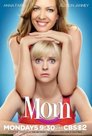Mom [Temporada 1] [2013] [DVDR] [NTSC] [Subtitulado]